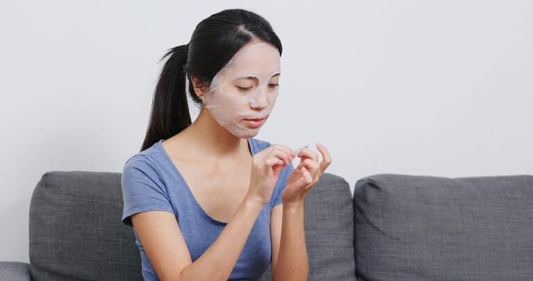 Shiatsu – Traditional Japanese Manicure method